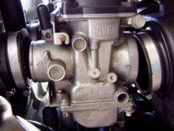 Thunderbird 900 carb sync | Triumph Motorcycle Forum