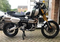 TRIUMPH 1200XE SCRAMLBER WITH CENTRE STAND.jpeg