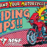 Riding Tips You Should Know