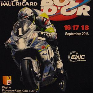 Bol D'or South of France