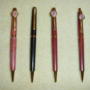 Father Sing Pens and Pencil