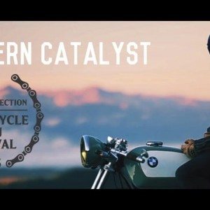 The Northern Catalyst - Official Trailer [HD]