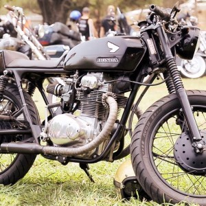 Born Free Vintage Motorcycle Fest! - On Two Wheels Ep. 37 - YouTube
