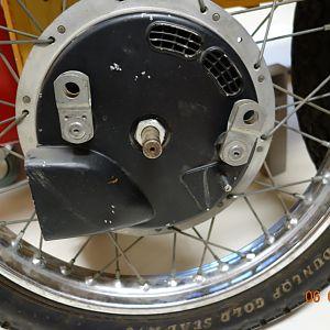 Front Brake 11